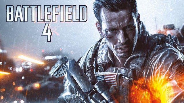 سیو کامل و 100% بازی Battlefield 4