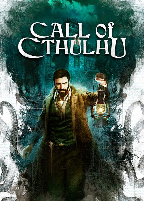 دانلود ترینر بازی Call of Cthulhu