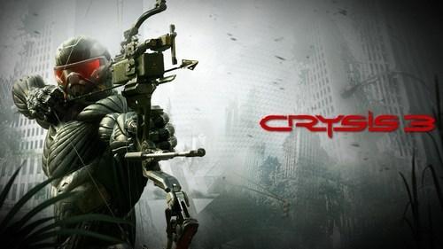 سیو کامل و 100% بازی Crysis 3