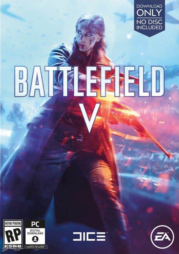 دانلود ترینر و رمزهای بازی Battlefield 5
