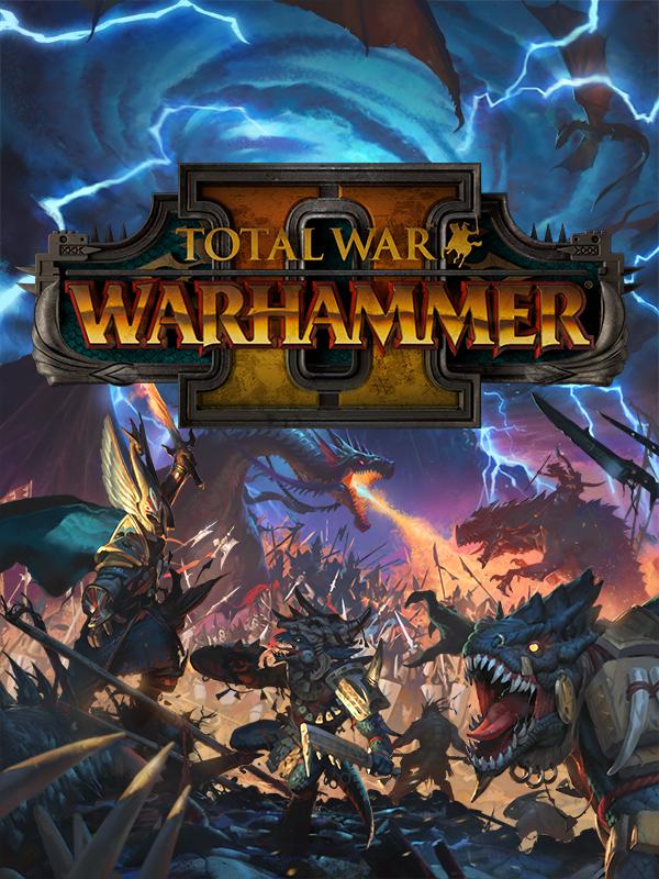 دانلود ترینر بازی Total War Warhammer 2