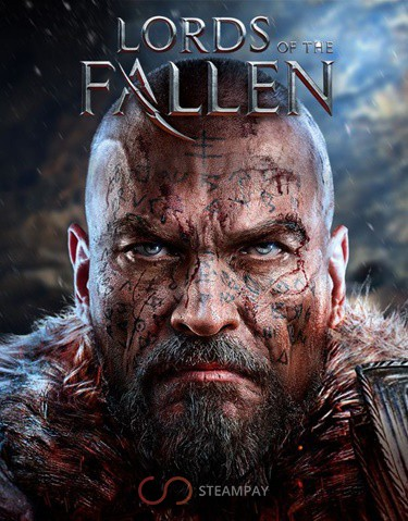 دانلود سیو بازی Lords of the Fallen