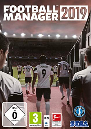 دانلود ترینر بازی Football Manager 2019