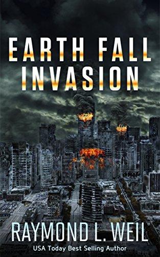 دانلود ترینر بازی Earthfall Invasion