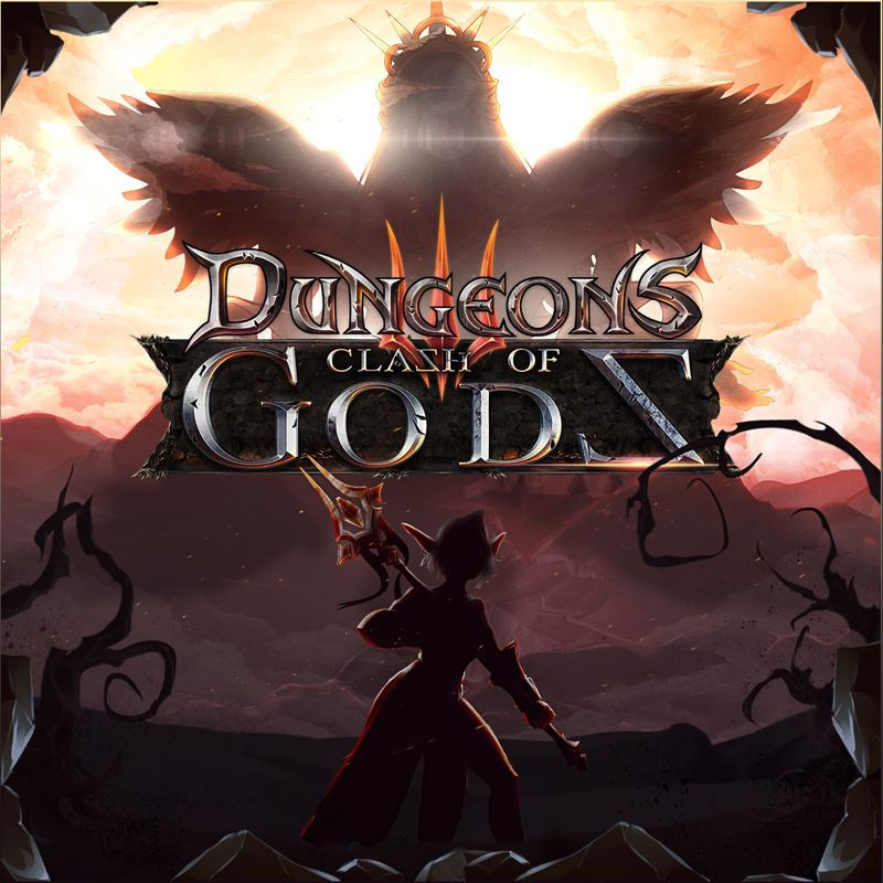 دانلود کرک بازی Dungeons 3 Clash of Gods