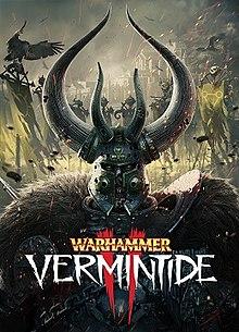 دانلود ترینر بازی Warhammer End Times Vermintide 2
