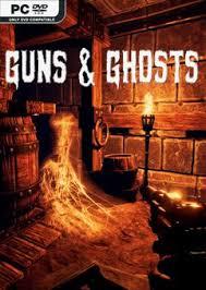 دانلود ترینر بازی Guns and Ghosts