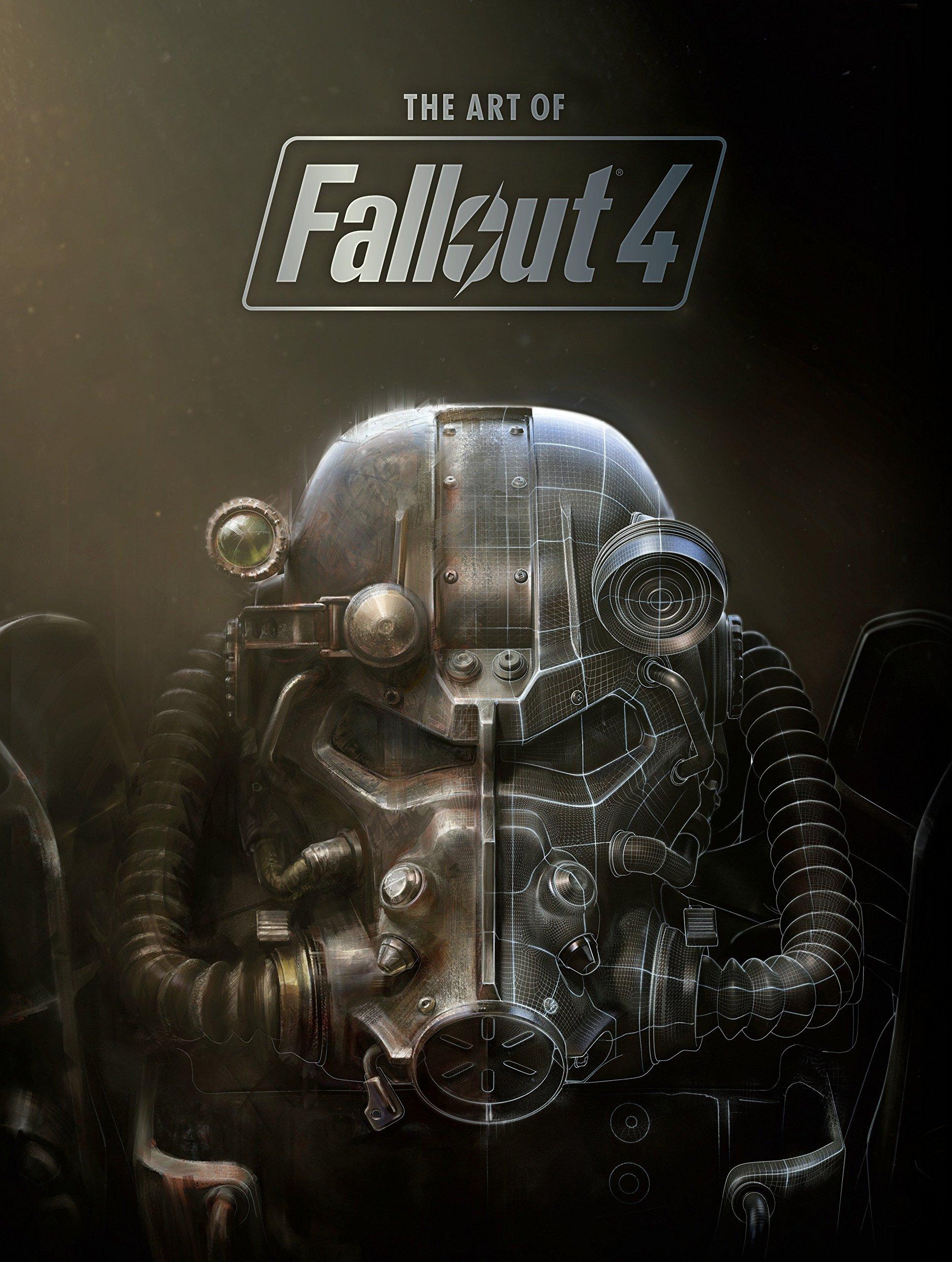 دانلود سیو بازی Fallout 4
