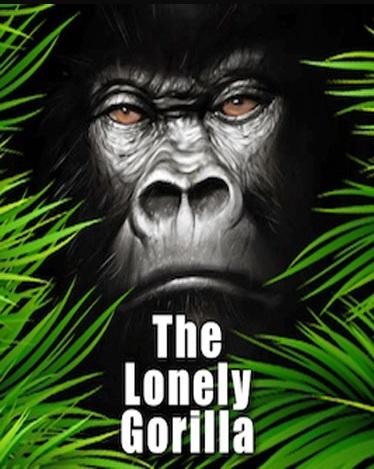 دانلود ترینر بازی The Lonely Gorilla