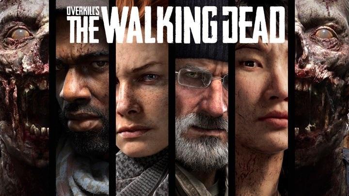 دانلود سیو بازی OVERKILLs The Walking Dead