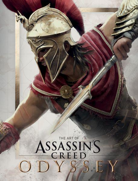 دانلود سیو بازی Assassins Creed Odyssey