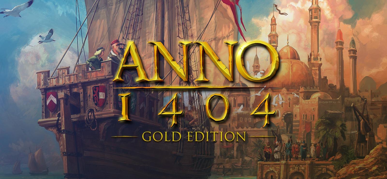 دانلود ترینر بازی Anno 1404