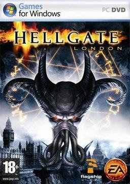 دانلود ترینر بازی Hellgate London