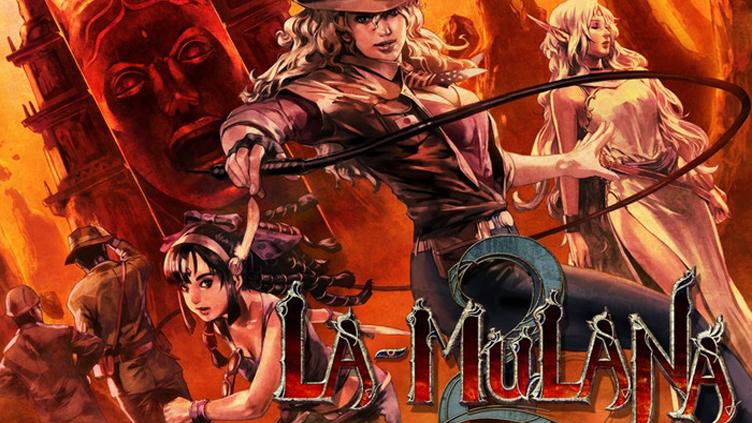 دانلود ترینر بازی La-Mulana 2