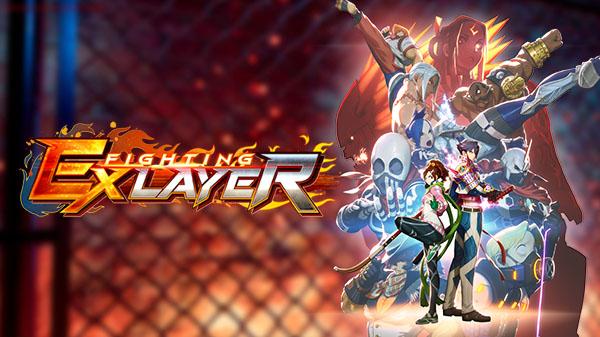 دانلود ترینر بازی Fighting EX Layer