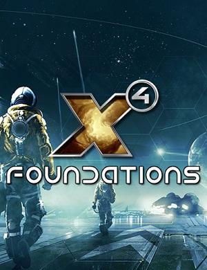 دانلود ترینر بازی X4 Foundations
