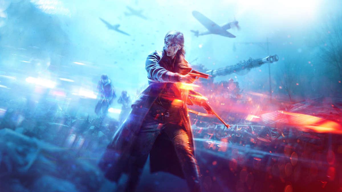 دانلود سیو بازی Battlefield 5