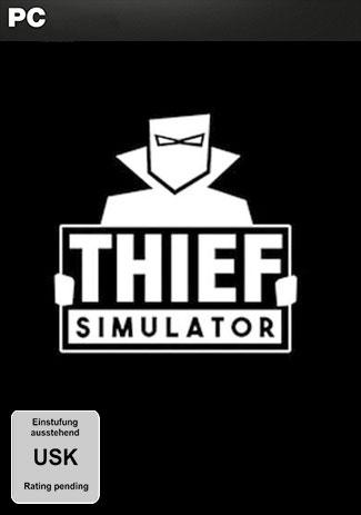دانلود ترینر بازی Thief Simulator