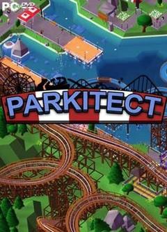 دانلود ترینر بازی Parkitect