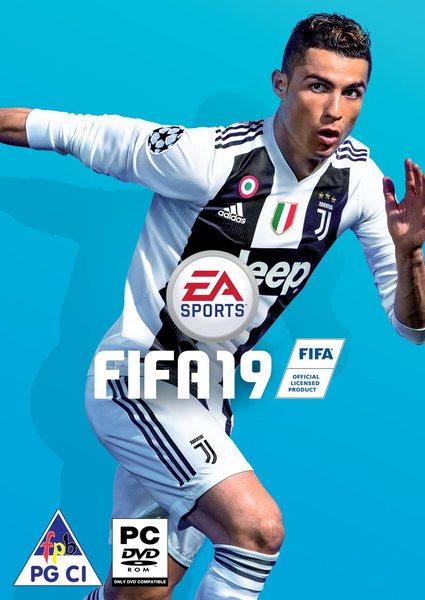 دانلود کرک بازی FIFA 2019