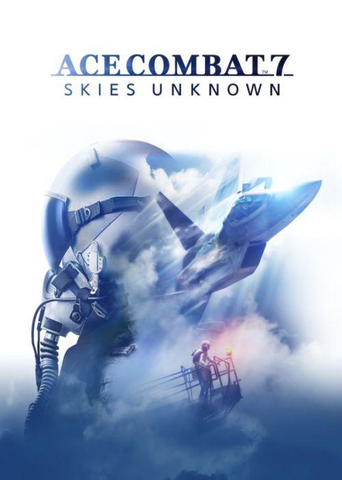 دانلود ترینر بازی Ace Combat 7 Skies Unknown