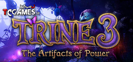 ترینر سالم بازی Trine 3 The Artifacts of Power Early Access