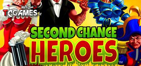 ترینر سالم بازی Second Chance Heroes
