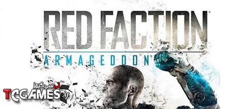 ترینر سالم بازی Red Faction Armageddon