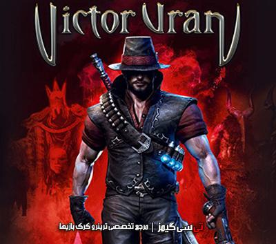 دانلود ترینر سالم بازی Victor Vran