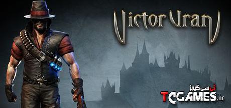 ترینر سالم بازی Victor Vran