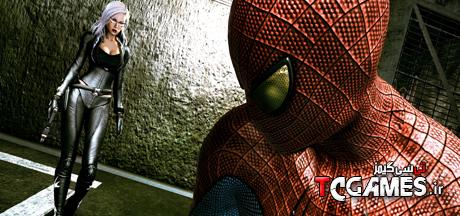 ترینر سالم بازی The Amazing Spiderman