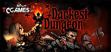 ترینر سالم بازی Darkest Dungeon