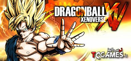 ترینر بازی DragonBall Xenoverse
