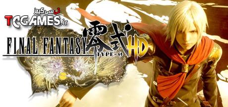 ترینر سالم بازی Final Fantasy Type-0 HD