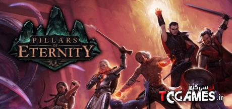 ترینر سالم بازی Pillars of Eternity
