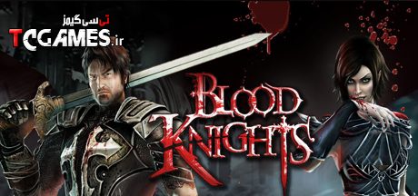 ترینر سالم بازی Blood Knights