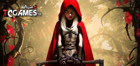 ترینر سالم بازی Woolfe The Red Hood Diaries