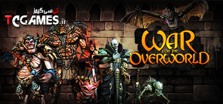 ترینر بازی War for the Overworld