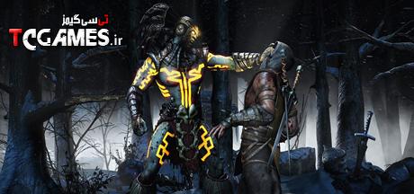 کرک سالم بازی Mortal Kombat X