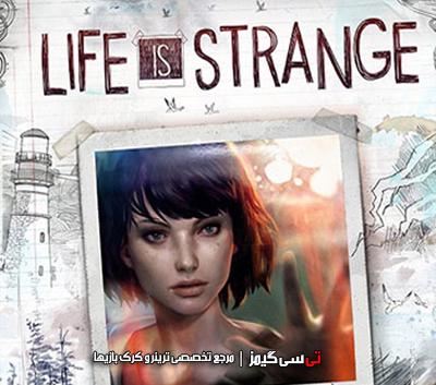 دانلود کرک سالم بازی Life Is Strange Episode 2