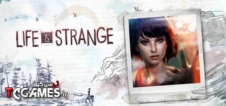 کرک سالم بازی Life Is Strange Episode 2