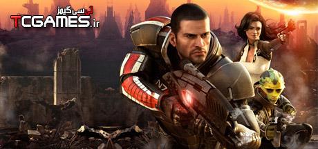 ترینر سالم بازی Mass Effect 2