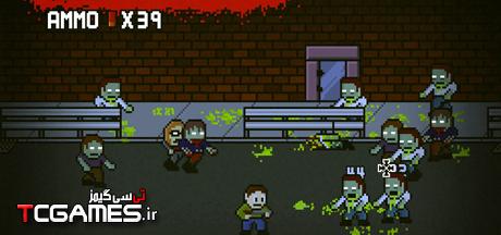 ترینر سالم بازی Dead Pixels