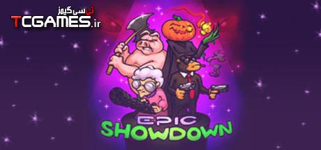 کرک سالم بازی Epic Showdown