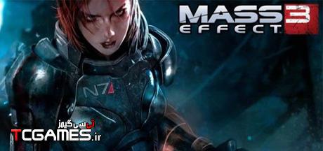 ترینر سالم بازی Mass Effect 3