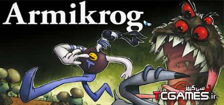 ترینر سالم بازی Armikrog