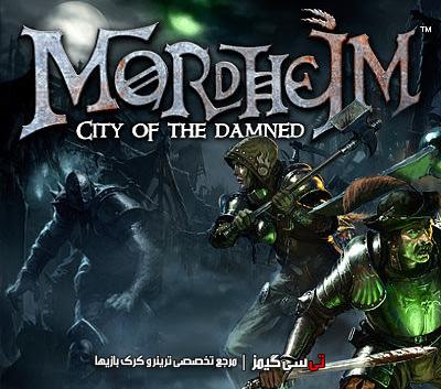 دانلود کرک بازی Mordheim City of the Damned