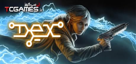 ترینر سالم بازی Dex Enhanced Edition