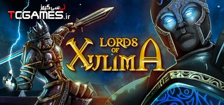 ترینر سالم بازی Lords of Xulima